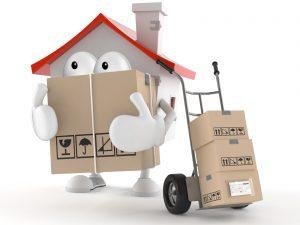 Home Shifting Services in Nagpur Maharashtra