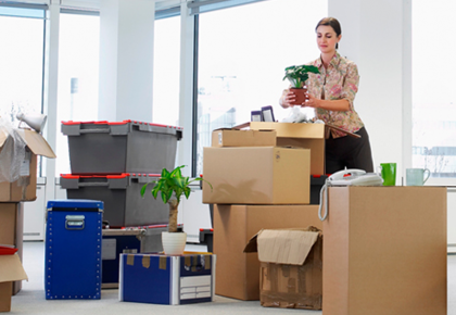 Office Shifting service in Nagpur by Maruti Relocation Packers and Movers